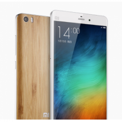 Xiaomi Mi Note Bamboo Version