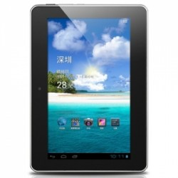 SmartQ U7 Projection Tablet PC