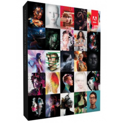 Adobe Creative Suite 6 Master Collection - Deutsch