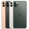 Apple iPhone 11 | 4G Smartphone A13 Bionic Chip 6.1-Inch Liquid Retina HD LCD display Dual-camera