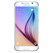 Samsung Galaxy S6 White Pearl (AT&T)