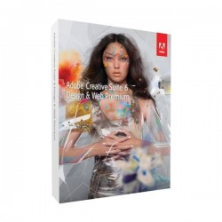 Adobe Design and Web Premium CS6 - Deutsch