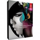 ADOBE DESIGN STANDARD CREATIVE SUITE 6 - Deutsch